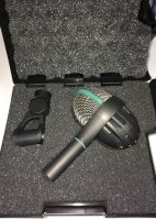 Click for large photo of AKG D112