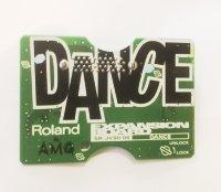 Click for large photo of Roland JV Board Dance SR-JV80-06