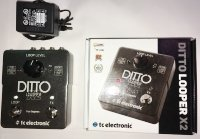 Click for large photo of TC Electronic Ditto X2