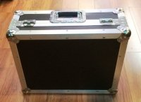 Click for large photo of Odyssey DJ Case