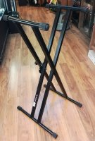 Click for large photo of  Double X Stand