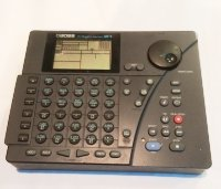 Click for large photo of Boss DR-5