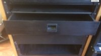 Click for large photo of Mid Atlantic Rack Drawer