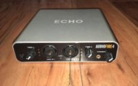 Click for large photo of Echo Audiofire 4