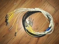 Click for large photo of  8 Channel 1/4