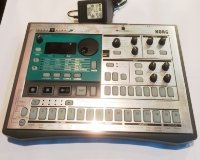 Click for large photo of Korg ES-1