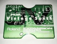 Click for large photo of Roland JV Board Experience SR-JV80-99