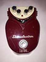 Click for large photo of Danelectro Fab Tone