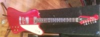 Click for large photo of Epiphone Firebird