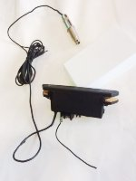 Click for large photo of Fishman Rare Earth Humbucker Pickup