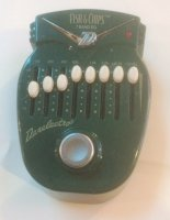 Click for large photo of Danelectro Fish and Chips