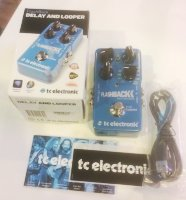 Click for large photo of TC Electronic Flashback Delay