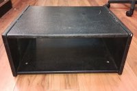 Click for large photo of  4 Space Studio Rack