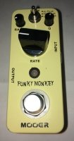 Click for large photo of Mooer Funky Monkey