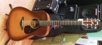 Click for large photo of Yamaha FG700S