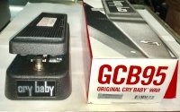 Click for large photo of Dunlop Crybaby GCB95