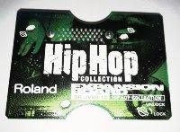 Click for large photo of Roland JV Board SR-JV80-12 Hip Hop