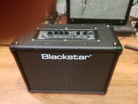 Click for large photo of Blackstar ID:40 Core 40