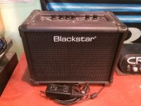 Click for large photo of Blackstar IDCore10