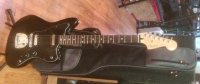 Click for large photo of Fender Jaguar II