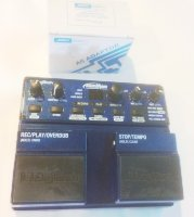 Click for large photo of Digitech Stereo Jamman