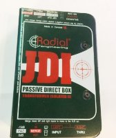 Click for large photo of Radial JDI