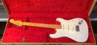 Click for large photo of Fender Eric Johnson Strat