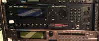 Click for large photo of Kurzweil K2500RS W/Tonewheel Organ