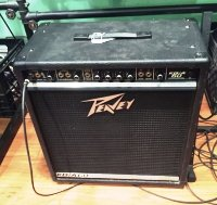 Click for large photo of Peavey KB/A60