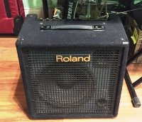 Click for large photo of Roland KC-300