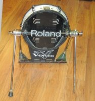 Click for large photo of Roland KD-120