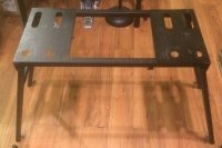 Click for large photo of KMD Table