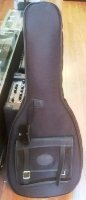 Click for large photo of Levy's Acoustic Guitar Bag