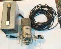Click for large photo of Neumann M149