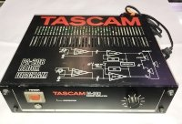 Click for large photo of Tascam PA-20B