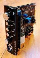 Click for large photo of Grace Design M501 Mic Preamp