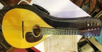 Click for large photo of Martin A Style Mandolin