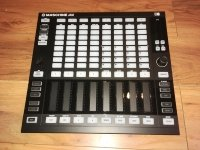 Click for large photo of Native Instruments Maschine Jam
