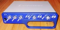 Click for large photo of Digidesign MBox 2