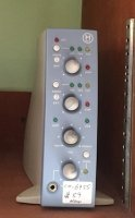 Click for large photo of Digidesign MBox