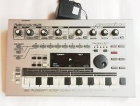 Click for large photo of Roland MC-303