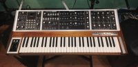 Click for large photo of Moog MemoryMoog Plus