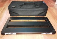 Click for large photo of Pedaltrain Metro 16