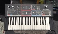 Click for large photo of Moog Concertmate MG-1