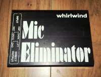 Click for large photo of Whirlwind Mic Eliminator
