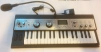 Click for large photo of Korg MicroKorg XL