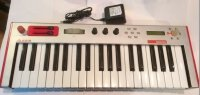 Click for large photo of Alesis Micron