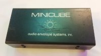 Click for large photo of Audio Envelope Systems Minicube