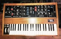 Click for large photo of Moog Minimoog