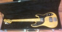 Click for large photo of Fender Modern Player Tele Bass